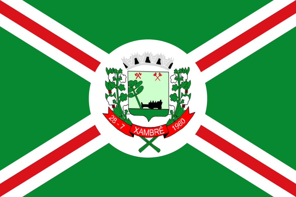 Prefeitura Municipal de Xambr�
